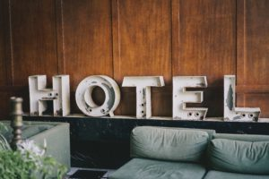 klantbeleving hotel