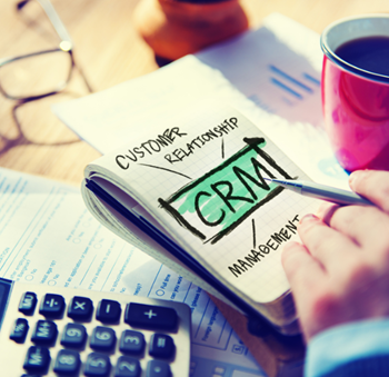 Logo CRM: achterhaald principe of sterker dan ooit?