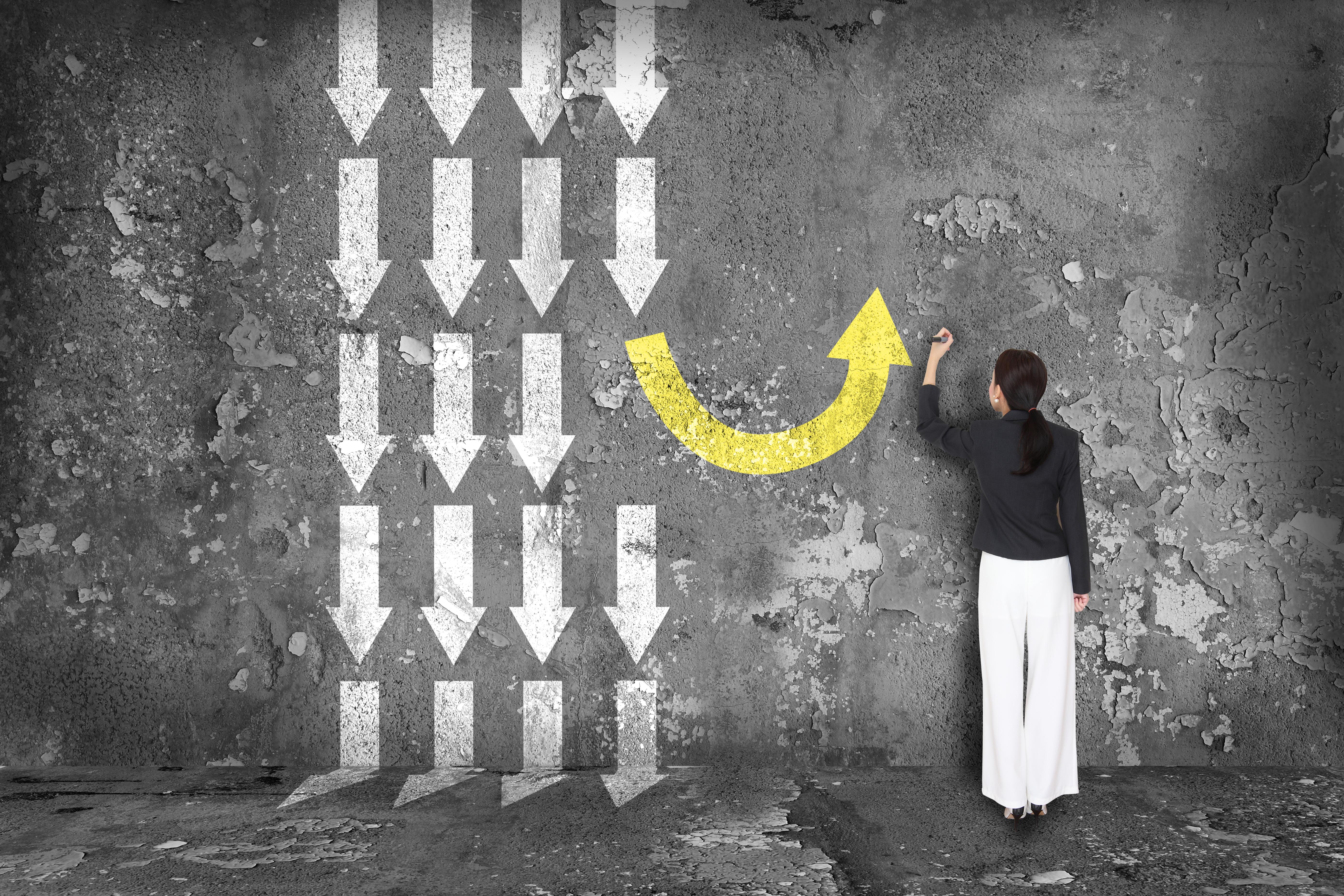 Logo Hoe organiseer je de marketingorganisatie in tijden van disruption?