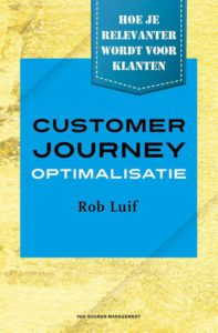 cover Customer Journey Optimalisatie