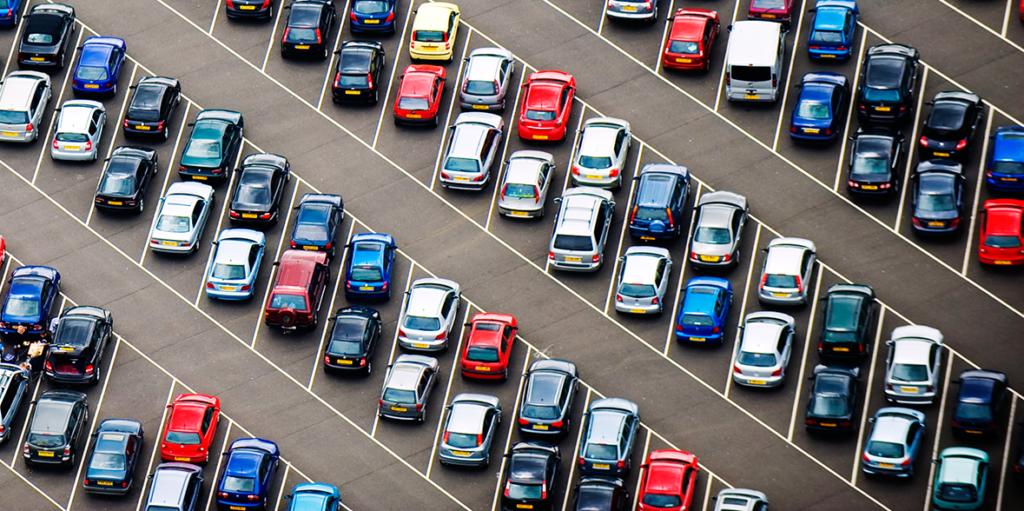 Logo Parkeren in beweging: met marketing naar een klantgerichte parkeerervaring