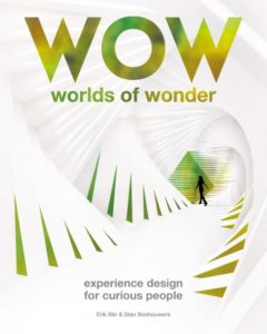 Worlds of Wonder - Experience centers