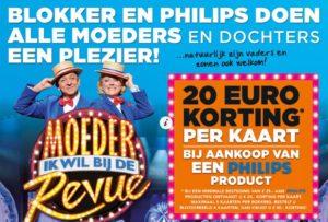 musical-korting-Blokker